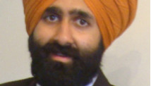 Kanwardeep Singh Kaleka