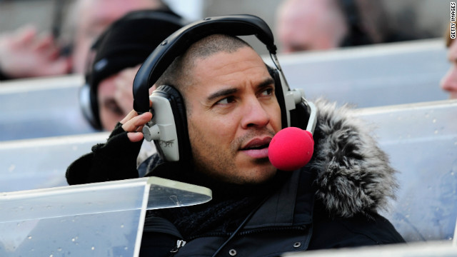 Stan Collymore is former England footballer turned broadcaster who now campaigns for depression charities. He tweeted last year: &quot;I'm tweeting because the stigma around this illness suggests that us sufferers all of a sudden become useless, maudlin, and unable to function. Well, I haven't seen daylight for 4 days now ... but I've done a week of Talksport/Channel 5 prep work, a national newspaper column, all in the eye of one of the most challenging, soul destroying bouts of this cruel illness one could have.&quot;