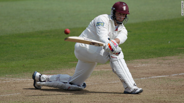 Marcus Trescothick was a key member of the England Test cricket team which beat Australia to win the Ashes in 2005. Ahead of the return series in 2007, England announced Trescothick would be leaving the squad citing a reccurence of a stress-related illness as the reason. 