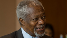Kofi Annan