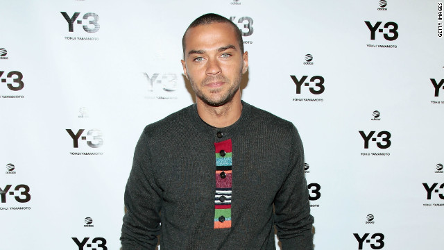 Jesse Williams on his hopes for 'Grey's' Avery