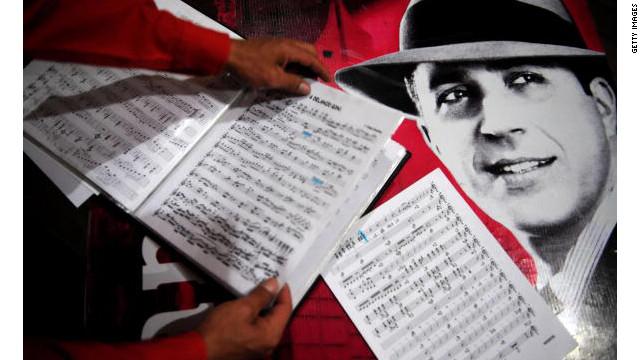 Ni argentino, ni uruguayo, Carlos Gardel nació en Francia