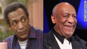 Comedy legend Bill Cosby has been going to Ben\'s since the 1950s.