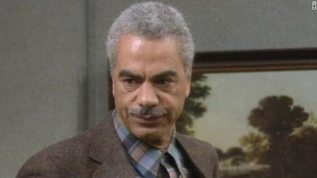 "Earle Hyman has appeared on ""All My Children,"" ""Cosby"" and ""Twice in a Lifetime"" since playing Cliff's dad Russell on ""The Cosby Show."""