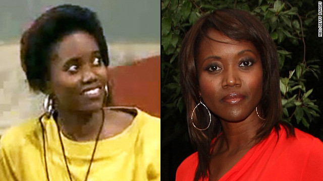 Erika Alexander traded in Pam Tucker for Maxine Shaw when she started work on &quot;Living Single&quot; in 1993. After the show's five seasons, Alexander appeared on &quot;Judging Amy,&quot; &quot;Street Time&quot; and &quot;In Plain Sight.&quot; She most recently guest-starred on &quot;Suburgatory&quot; and &quot;Suits.&quot;