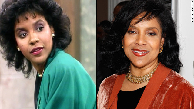 "Phylicia Rashad, who played mom Clair Huxtable, teamed up with her on-screen hubby again for ""Cosby"" and guest-starred on ""Touched by an Angel"" and ""Everybody Hates Chris."" Rashad hit the big screen in 2010's ""Just Wright"" and ""For Colored Girls."" She earned a Tony Award in 2004 for her role in ""A Raisin in the Sun."" She'll next appear in Lifetime's ""Steel Magnolias,"" which premieres in October."