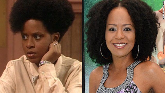 "We've missed having Tempestt Bledsoe in our living rooms since she played ""The Cosby Show's"" Vanessa Huxtable. But thanks to NBC's ""Guys With Kids,"" the actress is back on the small screen. Like her former TV mom Clair Huxtable, Bledsoe's character Marny is a working, no-nonsense mom."