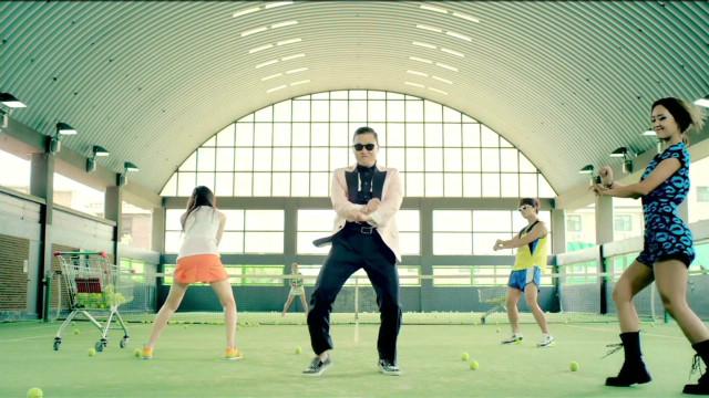 """Psy dice que es tiempo de poner fin al """"Gangnam Style"""""""