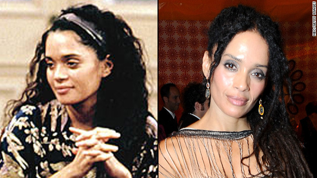 "Lisa Bonet appeared in ""Enemy of the State,"" ""High Fidelity"" and ""Biker Boyz"" after her turn as Denise Huxtable. She'll next appear in 2013's ""Road to Paloma"" alongside husband Jason Momoa. Bonet and her daughter with Lenny Kravitz, Zoë, have appeared in ""It's Kind of a Funny Story"" and ""X-Men: First Class."""