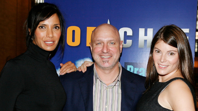 Judges Padma Lakshmi, Tom Colicchio and Gail Simmons will be back for 