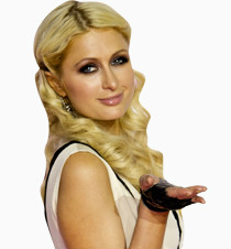 Paris Hilton signs with Lil Wayne's label