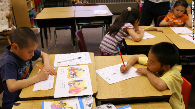 My View: Longer school days can work