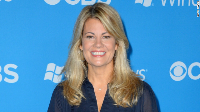 'Facts of Life' star Lisa Whelchel on divorce