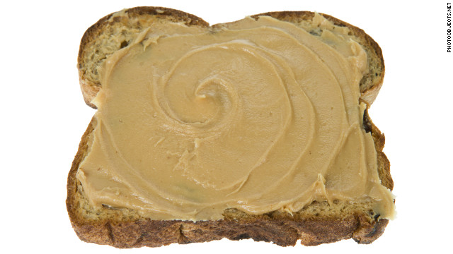 29 cases of illness may be linked to salmonella-tainted peanut butter