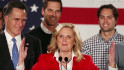 Ann Romney defends Mitt