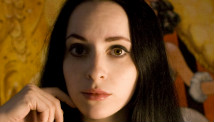 Molly Crabapple 