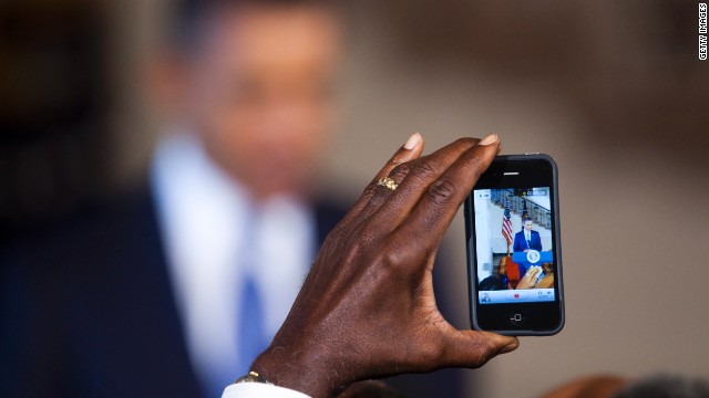 Obama&#039;s big social media edge: Will it affect the election?