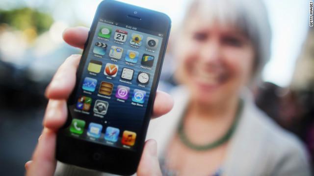 ¿Deberías comprar el iPhone 5?