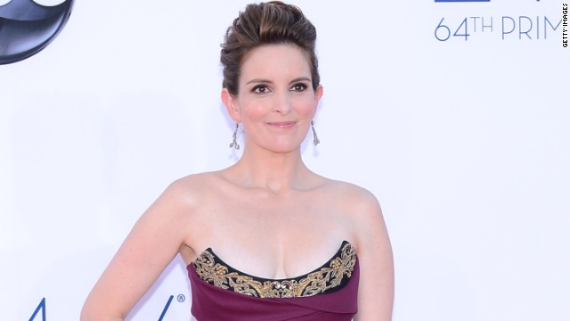 Tina Fey in talks for 'Muppets' sequel