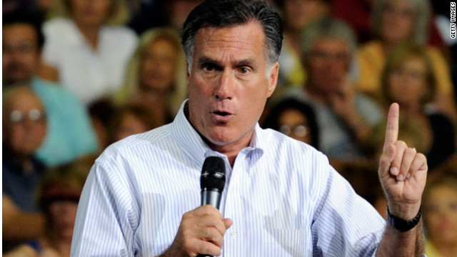 Romney's balanced budget: Tall order