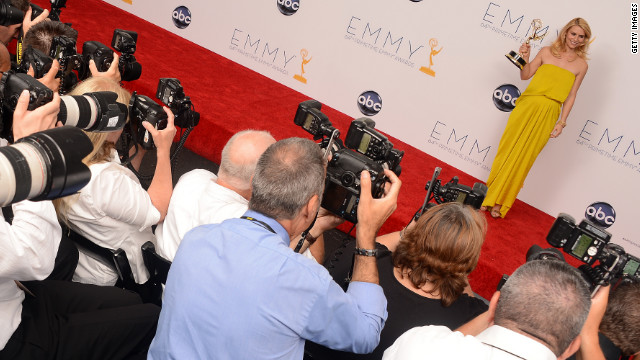 64th Primetime Emmys: The Winners List