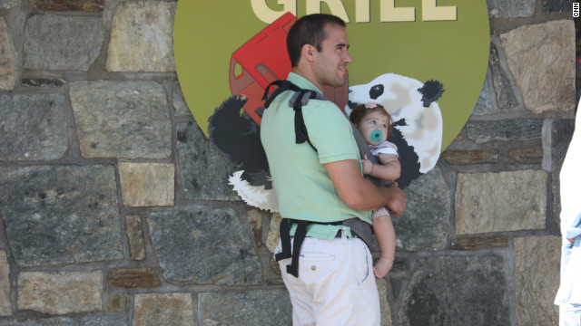 Parents may find it difficult to explain the death of the National Zoo's giant baby panda to their kids.