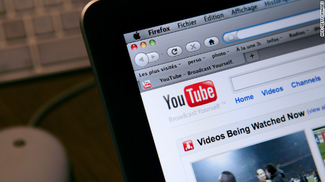 Google's YouTube site has previously been sanctioned in Brazil over videos critical of political candidates.