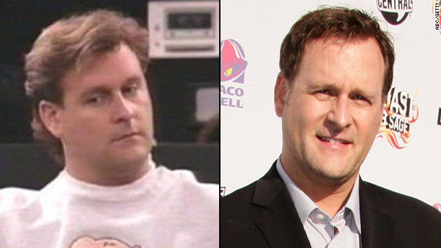 "Dave Coulier produced and starred in ""Can't Get Arrested"" and hosted ""Animal Kidding"" after playing Joey Gladstone. He appeared on ""The Surreal Life"" in 2004 and laced up his skates to compete on 2006's ""Skating with Celebrities."" The comedian is currently on tour."