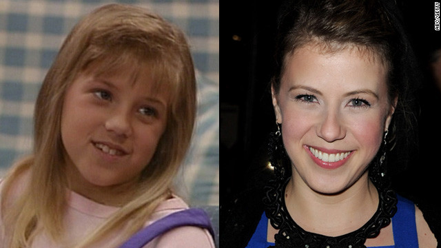 After playing Stephanie, Jodie Sweetin appeared on &quot;Party of Five&quot; and &quot;Yes, Dear.&quot; She hosted 2007's &quot;Pants-Off Dance-Off,&quot; starred in 2008's &quot;Small Bits of Happiness&quot; and detailed her struggle with addiction in her 2010 memoir &quot;unSweetened.&quot;