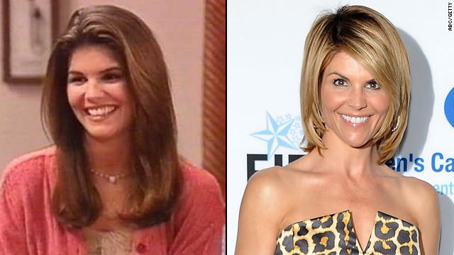 "Lori Loughlin, or as we call her, Aunt Becky, starred on ""Hudson Street"" after ""Full House"" ended. She appeared on series like ""Summerland"" and ""In Case of Emergency"" before acting alongside Robin Williams and John Travolta in the 2009 flick ""Old Dogs"" and taking on the role of Debbie Wilson on ""90210."""