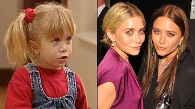"After playing Michelle, Mary-Kate and Ashley Olsen starred in ""It Takes Two"" and ""Holiday in the Sun,"" among other flicks and TV series. Their last gig together was 2004's ""New York Minute."" Mary-Kate went on to play Tara on ""Weeds"" and appear in ""The Wackness"" and ""Beastly."" The twins have launched several fashion labels, including The Row, Elizabeth and James, and Stylemint."