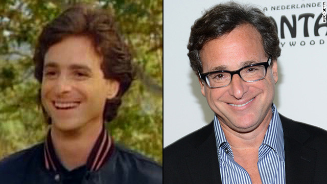 Bob Saget Full House Danny Tanner Now 2013 ...