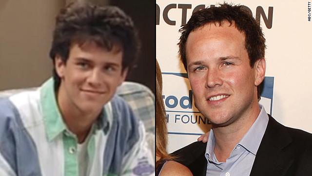 Since playing DJ's boyfriend Steve, Scott Weinger has continued voicing Aladdin in films like &quot;Aladdin and the King of Thieves.&quot; Weinger appeared on &quot;Scrubs&quot; and &quot;What I Like About You&quot;; he was also a writer on the WB series. He has worked as a writer-producer on The CW's &quot;90210,&quot; as well.