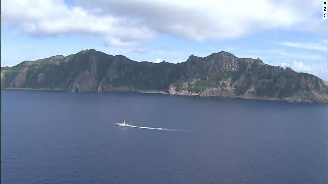 La disputa por las islas asiáticas se adentra en la política interna china