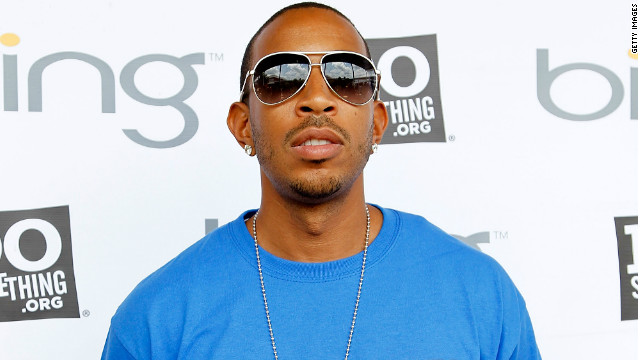 Ludacris: 'Fast and Furious 6' will be a wild ride