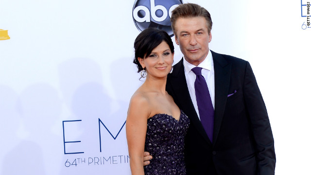 On the red carpet: 2012 Emmy Awards
