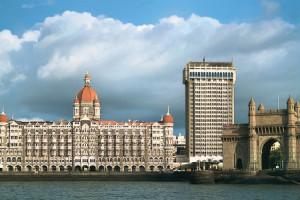 No. 7: Mumbai