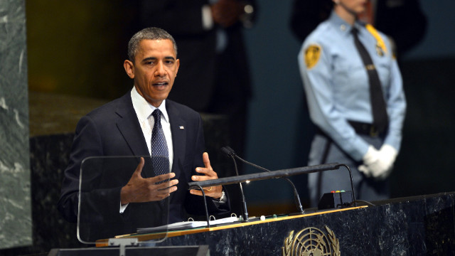 Obama: EE.UU. hará lo que tenga qué hacer para evitar que Irán desarrolle un arma nuclear