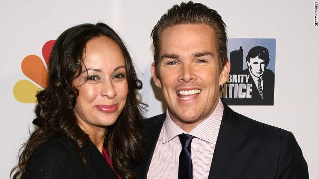 Mark McGrath marries girlfriend after 18 years
