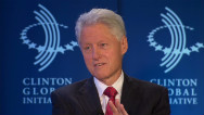 "Clinton on Iran: ""No tenable position"""