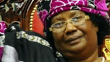 Joyce Banda