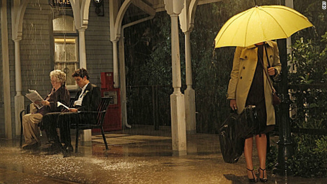 'How I Met Your Mother': That's nice. Now who's the Mother?