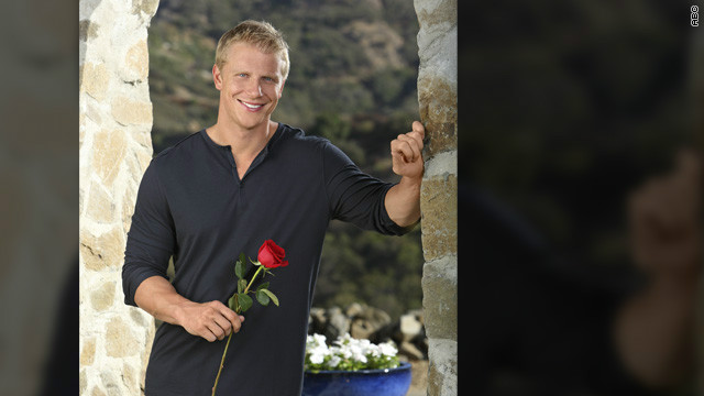 Sean meets the parents on 'The Bachelor'