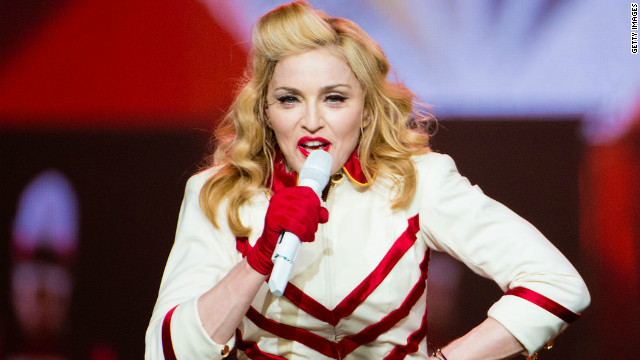 There's a good chance Madonna misplaced her watch during her MDNA tour in 2012. She took the stage late in <a href='http://www.hollywoodreporter.com/news/madonna-keeps-concert-goers-waiting-393601' target='_blank'>Miami</a>, <a href='http://philadelphia.cbslocal.com/2012/08/29/madonna-booed-after-taking-stage-hours-late-in-philadelphia/' target='_blank'>Philadelphia</a> and <a href='http://www.timesofisrael.com/madonna-kept-tel-aviv-crowd-waiting-until-she-got-her-gummi-bears/' target='_blank'>Tel Aviv.</a>