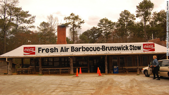 Barbecue Digest: How to spot a great barbecue joint