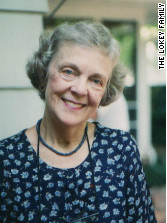 Muriel Lokey was one of the founding members of a group that helped integrate Georgia's public schools.