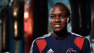 120926042147 human to hero nicola adams boxing 00004930 story body - How did a first  Female Boxer  won Olympic gold Medal