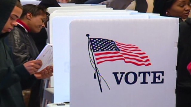 Voter ID law vetoed in Arkansas