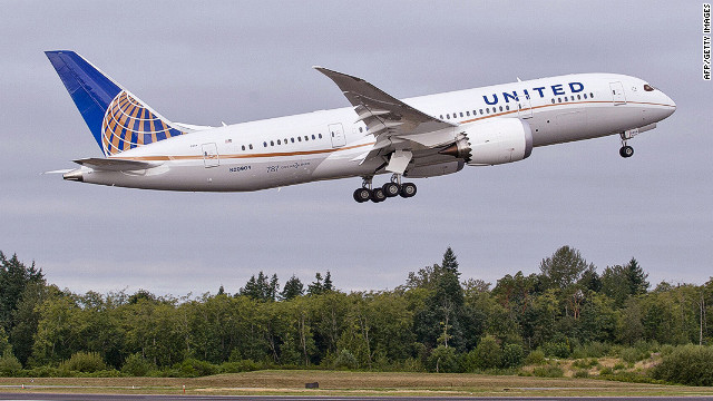 A former flight attendant has been charged with making bomb threats against United Airlines flights