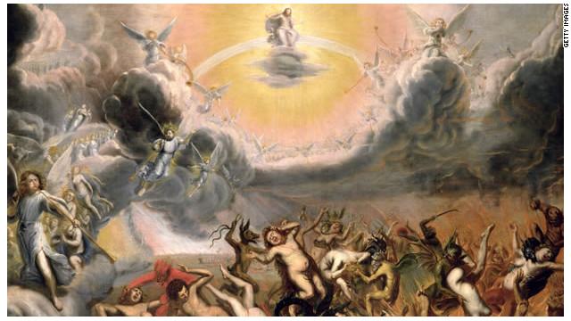 OPINIÓN: ¿Al fin qué, el infierno existe o no?